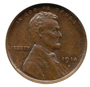 The Lincoln Cent Resource Key Date Guide