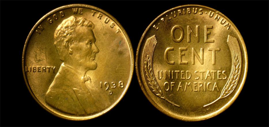 Lincoln Cent Grading Guide