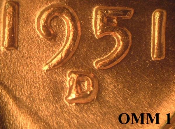 1951 d/s omm 1 and omm 2